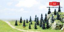 Busch 6498 Fenyőfa (20 db) (H0/TT)