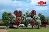 Busch 6584 Virágzó lombos fa (18 db) (N/TT)