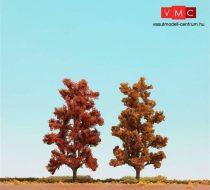 Busch 6755 Lombos fa, őszi piros lombozat, 2 db - 150 mm (H0)