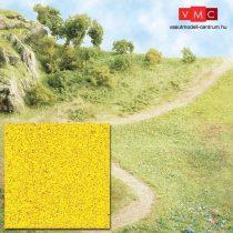 Busch 7054 Szóróanyag, sárga (40 g) (G/0/H0/TT/N/Z)