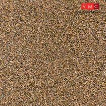 Busch 7062 Ágyazatkő, barna (H0/N/TT)