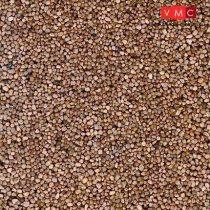 Busch 7063 Ágyazatkő, barna (H0/N/TT)
