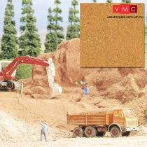 Busch 7141 Agyagszínű homok (G/0/H0/TT/N/Z)