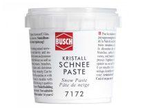 Busch 7172 Csillogó hókészítő paszta, 150g