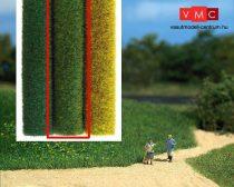 Busch 7211 Fűszőnyeg, májusi zöld, 50 x 40 mm (G/0/H0/TT/N/Z)