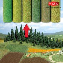 Busch 7222 Fűszőnyeg, virágos mező, 100 x 80 mm (G/0/H0/TT/N/Z)
