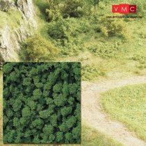 Busch 7362 Lombozat, középzöld, durva (500 ml) (G/0/H0/TT/N/Z)