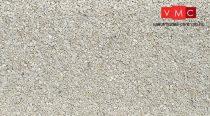 Busch 7515 Ágyazatkő, fehér (230 g) (H0/N/TT)