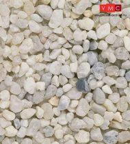 Busch 7535 Folyami kövek, közepes (G/0/H0/TT/N/Z)