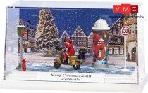 Busch 7638 Merry Christmas XXIII - Geblitzt (H0)