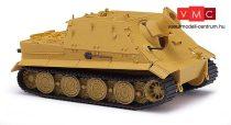 Busch 80105 Sturmpanzer VI harckocsi, Sturmtiger, homoksárga (Wehrmacht) (H0)