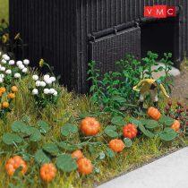 Busch 8101 Tökföld, paradicsom és uborka - építőkészlet (N/TT)