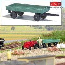 Busch 8362 Mezőgazdasági pótkocsi (N)