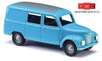 Busch 8661 Framo V901/2 utasteres dobozos furgon - világoskék (TT)