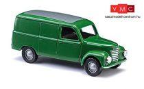 Busch 8678 Framo V901/2 dobozos, zöld (TT)