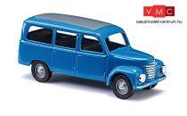 Busch 8680 Framo V901/2 busz, kék (TT)