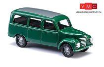Busch 8681 Framo V901/2 busz, zöld (TT)