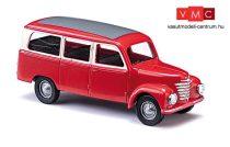 Busch 8682 Framo V901/2 busz, bézs/piros (TT)