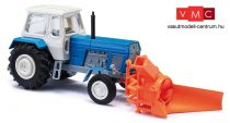 Busch 8697 Fortschritt ZT 300 traktor, hómaró adapterrel - ASS 02 (TT)