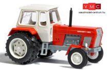 Busch 8706 Fortschritt ZT 300 traktor, dupla hátsó gumikkal (TT)