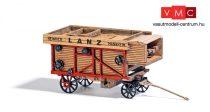 Busch 8722 Lanz cséplőgép 1911 (TT)