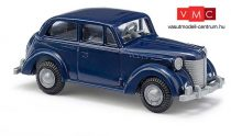 Busch 89105 Opel Olympia - kék (H0)
