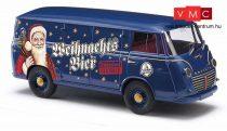 Busch 94023 Goliath Express 1100, dobozos - Weihnachts Bier (H0)