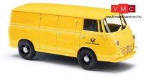 Busch 94035 Goliath Express dobozos furgon - Bundespost (H0)