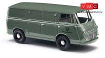 Busch 94036 Goliath Express dobozos furgon - Fernmelded (H0)