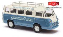 Busch 94121 Goliath Express 1100, kombi, Schustetter Betten Rosenheim (H0)
