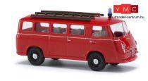 Busch 94123 Goliath Express 1100 Kombi, önkéntes tűzoltóság (H0)