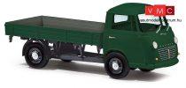 Busch 94201 Goliath Express 1100, platós, zöld (H0)