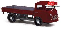 Busch 94202 Goliath Express 1100, platós, piros (H0)