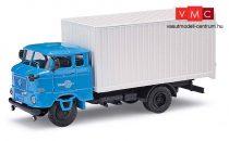 Busch 95146 IFA W50 L MK dobozos teherautó, Volán (H0)