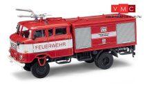 Busch 95231 IFA W50 GMK tűzoltó, Feuerwehr Ellrich (H0)