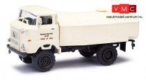 Busch 95243 IFA W50 tartály felépítménnyel - DRK (H0)