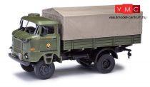 Busch 95244 IFA W50 LA/PV katonai teherautó - GST (H0)