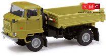 Busch 95508 IFA L60 billencs, LPG - zöld (H0)