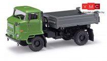 Busch 95519 IFA L60 3SK billencs, zöld (H0)