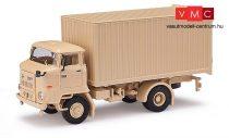 Busch 95520 IFA L60 ETK dobozos teherautó, Egyiptom (H0)