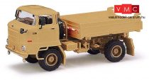 Busch 95523 IFA L60 3SK billencs, homoksárga (H0)
