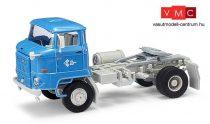 Busch 95530 IFA L60 nyergesvontató, kék (H0)