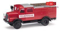 Busch 95604 IFA S4000 TLF tűzoltó (H0)