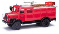 Busch 95607 IFA S4000 TLF tűzoltóautó, FW (H0)