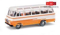 Busch 95700 Robur LO 2500 autóbusz, narancs (H0)