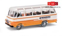 Busch 95704 Robur LO 2500 autóbusz, Reisebüro (H0)