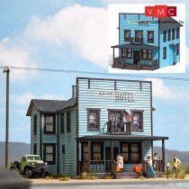 Busch 9722 Amerikai kisvárosi hotel (H0)