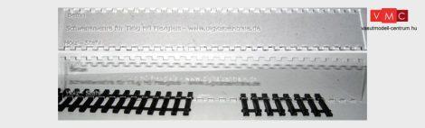 C209040 Talpfarács sorbahelyező eszköz Tillig Elite sínrendszerhez (H0)