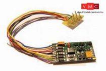 D100 DigiTools DigiDrive-4.1 mozdonydekóder, 8-tűs foglalathoz, vezetékes (H0,TT)