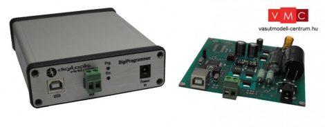 D107 DigiTools DigiProgrammer ver.2.0, Dobozos kiadás